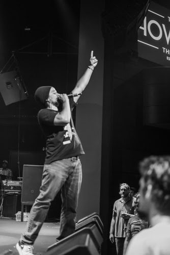 Blackalicious At The Howard Theatre What A Show Dc Nitelife