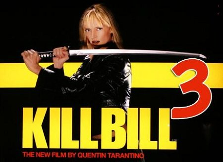 Kill bill vol 3 release date