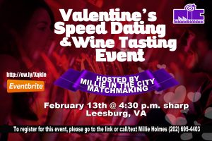 Valentines day speed dating new york