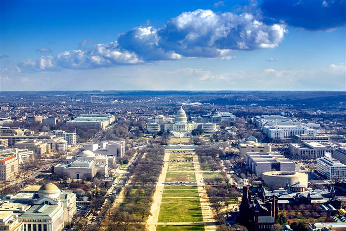 The 10 best places to live in washington dc dc nitelife for Top us cities to live in 2017