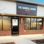 The Barber Lounge For Men