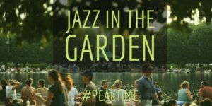 The Jazz In The Garden Series Begins Its 17th Season In May. The Free  Concert Series Features Jazz Artists Performing A Wide Variety Of  Stylesu2014salsa, ...