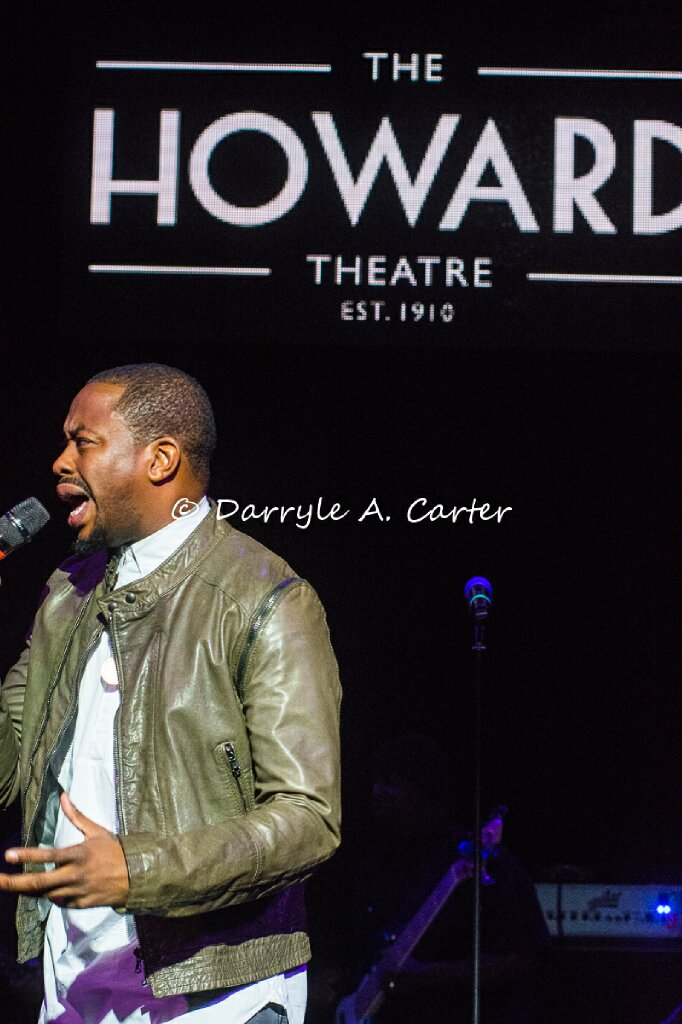 4th Annual Raheem DeVaughn & Friends Benefit Concert Left Everyone