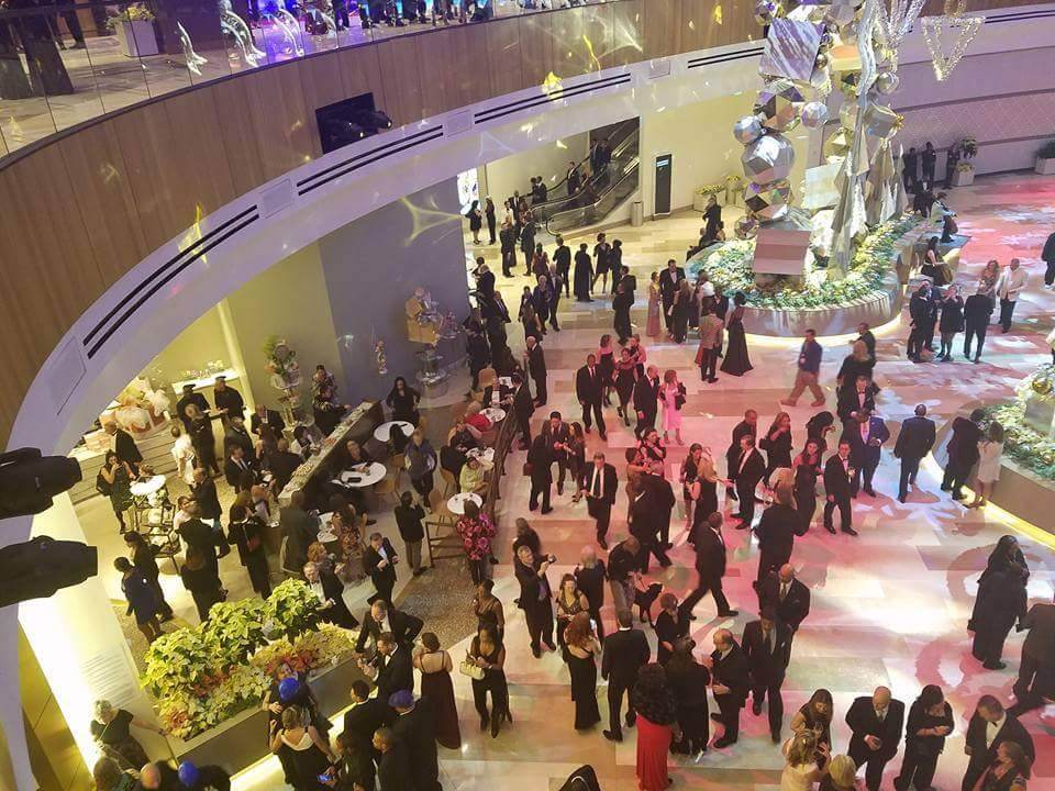 MGM National Harbor Casino Is Now Open on the Potomac - DC