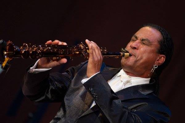 how old is marion meadows