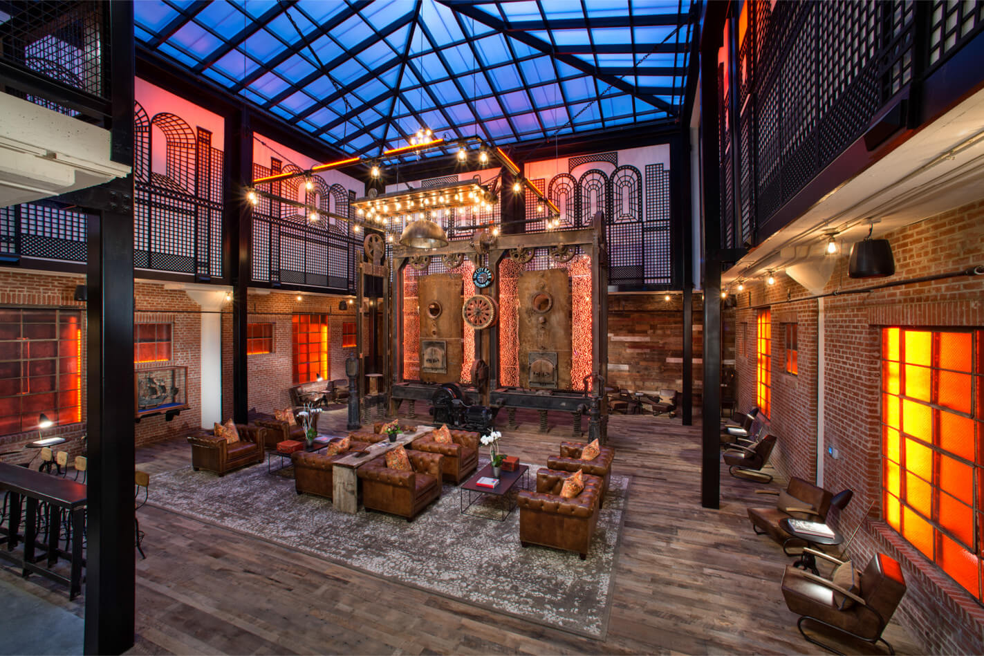 Make The Hecht Warehouse At Ivy City Your New Home Dc